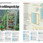 Bygg ett odlingsskåp - Sett hos Styleroom