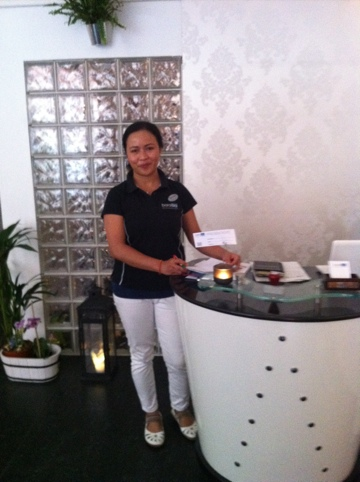 chang thai massage blue diamond thaimassage