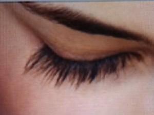 Längre ögonfransar