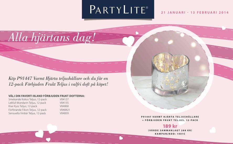 Partylite allahjartansdag_1 2014