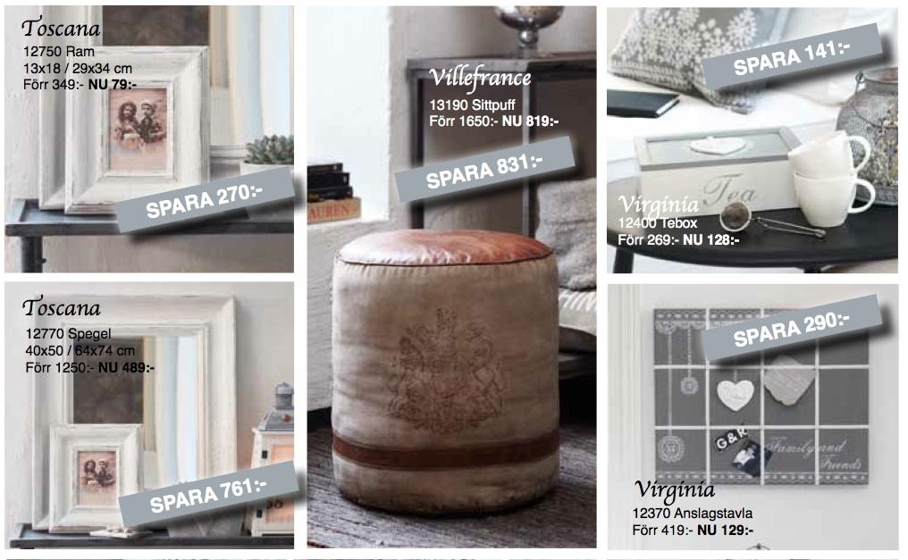 Perfect Home erbjudande 6 mars 2014