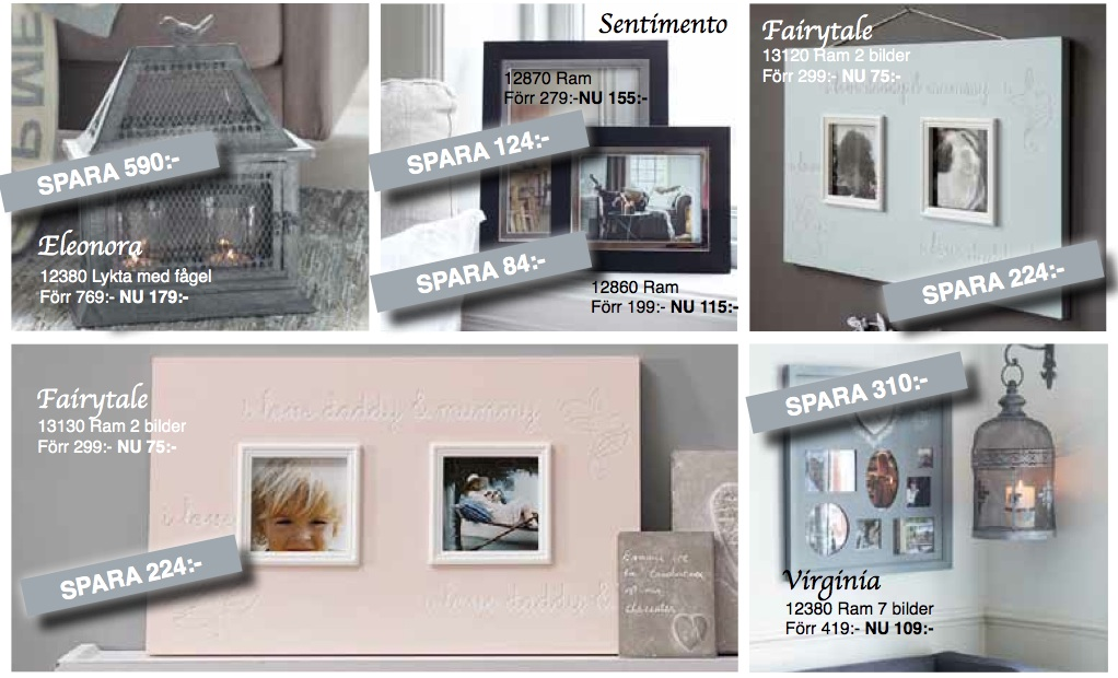 Perfect Home erbjudande3 6 mars 2014
