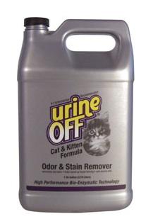 Urine off 3_8 liter
