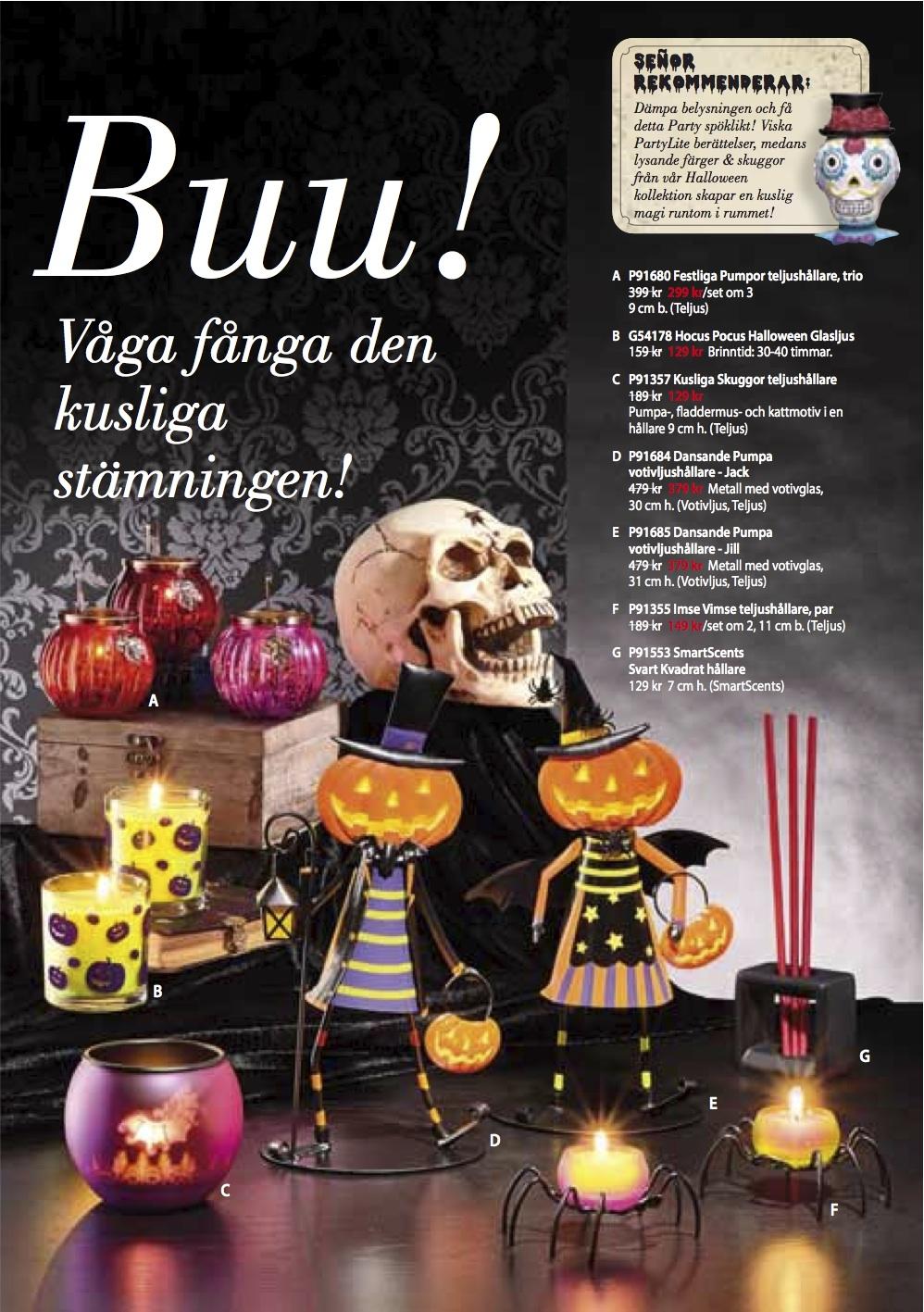 PartyLite SWE-5066941-Halloween2_FINAL_ej_spelplan